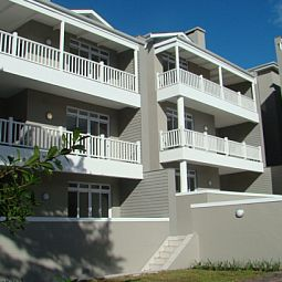 Seaforth Terraces